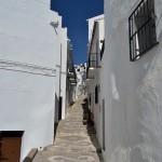 Frigiliana tight street