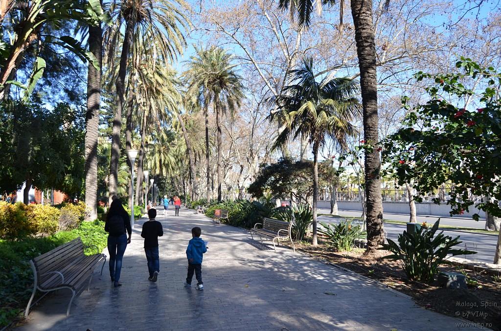 Passeo Parque